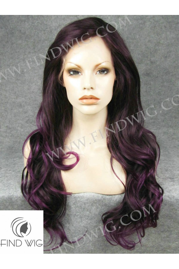 Lace Front Wigs Chicago 96