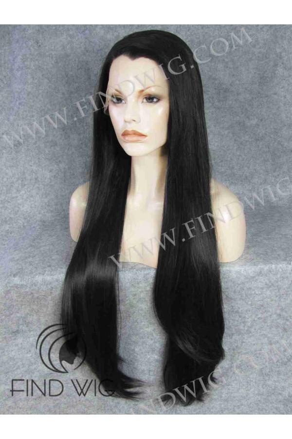 Black Wig Stores 18