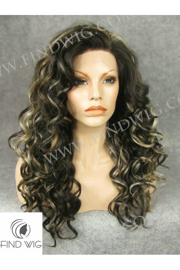 Lace Wig Dallas 77