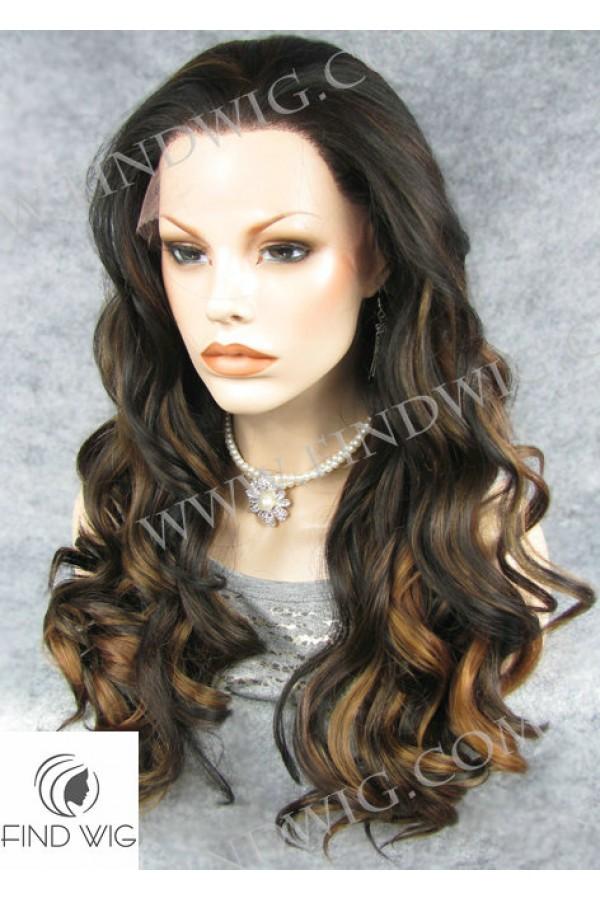 Lace Wig Dallas 37