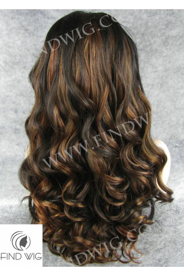 Lace Wig Dallas 29